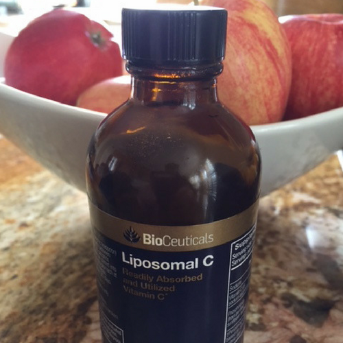 Liposomal Vitamins-Easy to Take, Readily Absorbed
