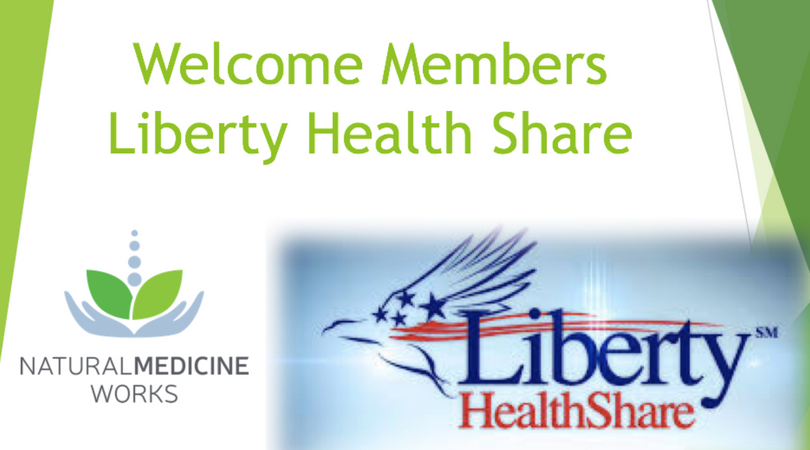 Welcome Liberty Health Share Members