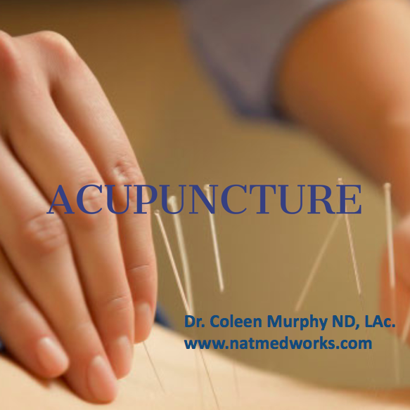 2018 Insurance Coverage Update for Acupuncture